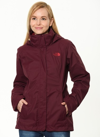 The North Face Outdoor Mont | Su Geçirmez Mor